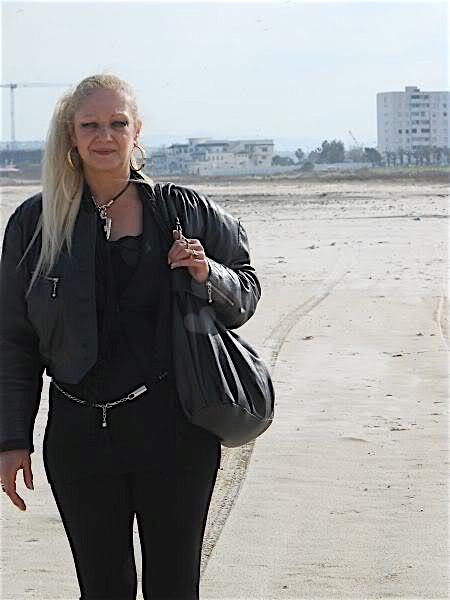 Blondie (27) aus dem Kanton Aargau