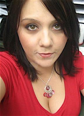 Briana (21) aus dem Kanton Zürich