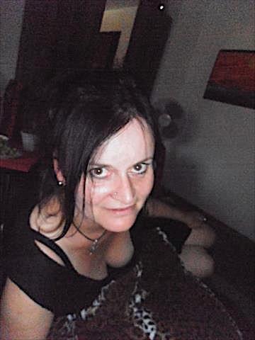 Caecilia (31) aus dem Kanton Luzern