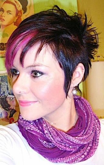 Caithana (29) aus dem Kanton Luzern
