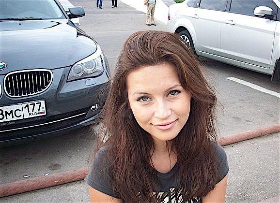 Carlota (22) aus dem Kanton Basel-Stadt