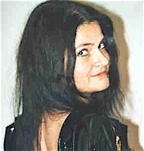 Caro (38) aus dem Kanton Zug
