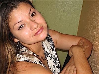 Carolin26 (26) aus dem Kanton Zug