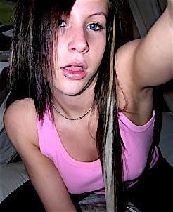 Carolina (25) aus dem Kanton Bern