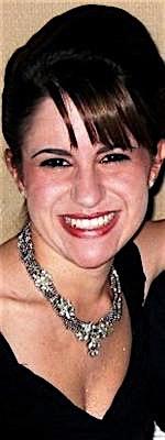 Caroline (35) aus dem Kanton Luzern