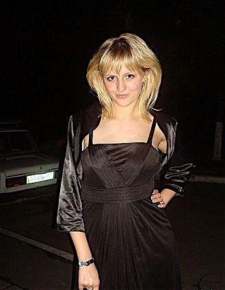 Caterina (28) aus dem Kanton Bern
