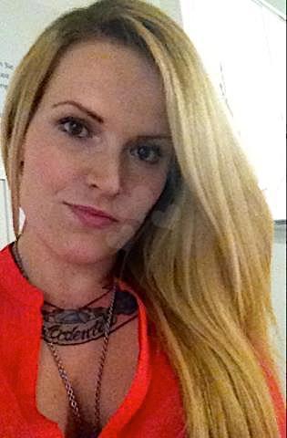 Cathy (29) aus dem Kanton Zürich