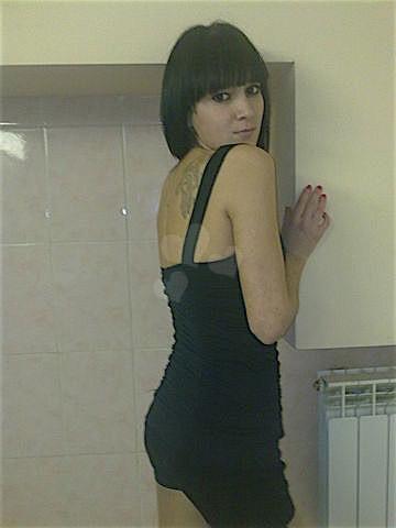 Cerina (30) aus dem Kanton Zürich