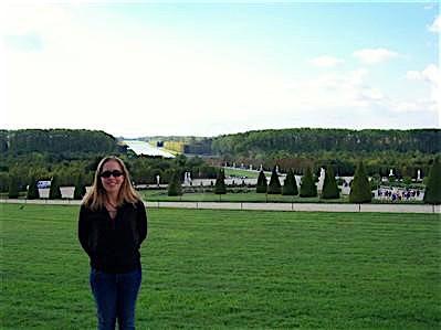 Chantal (27) aus dem Kanton Basel-Stadt