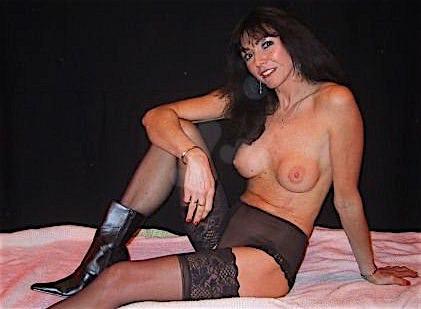 Charlene (30) aus dem Kanton Aargau