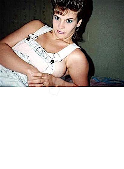 Charlotta (31) aus dem Kanton Aargau