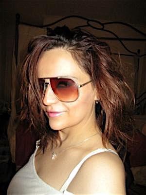 Chayenne (26) aus dem Kanton Tirol