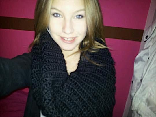 Chiara31 (31) aus dem Kanton Zürich