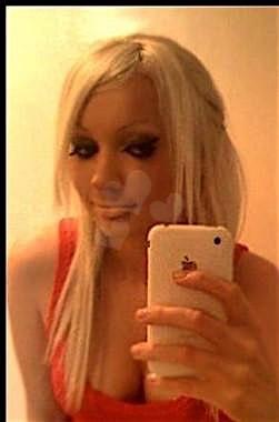 Chiara (27) aus dem Kanton Zug