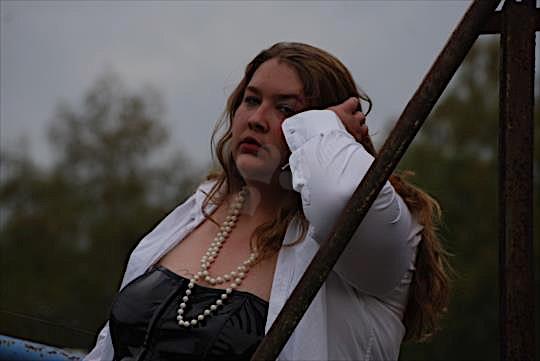 Chlothilde (34) aus dem Kanton Zürich