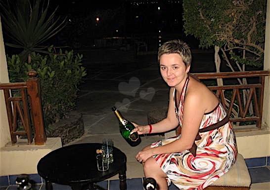 Christiane (29) aus dem Kanton Steiermark