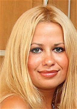Christinast (25) aus dem Kanton Steiermark