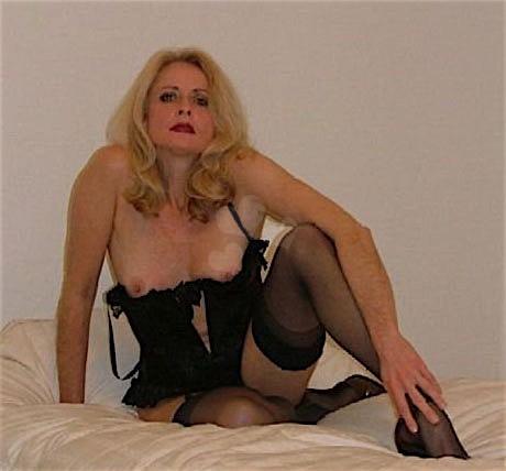 Christina (48) aus dem Kanton Zurich