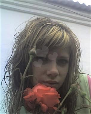 Christina25 (25) aus dem Kanton Zurich