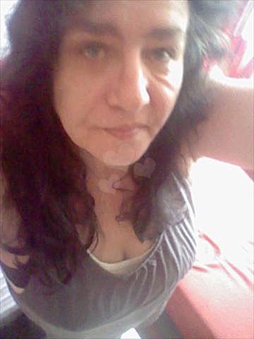 Christine43 (43) aus dem Kanton Luzern