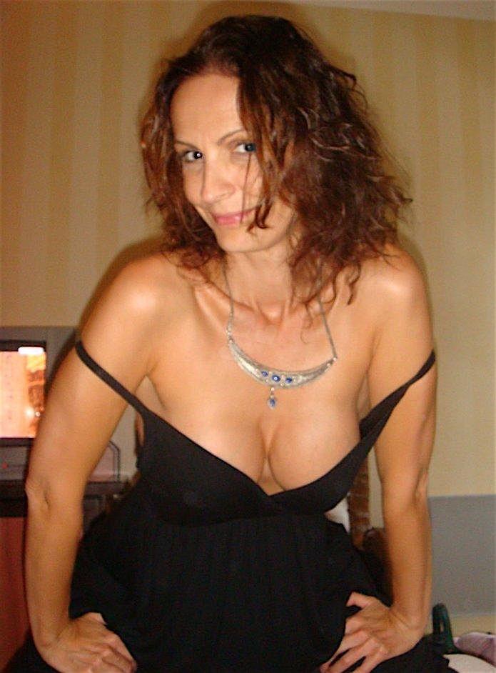 Christy (37) aus dem Kanton Aargau