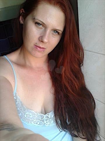 Clarissa27 (27) aus dem Kanton Zürich