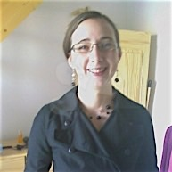 Claudette (34) aus dem Kanton Aargau