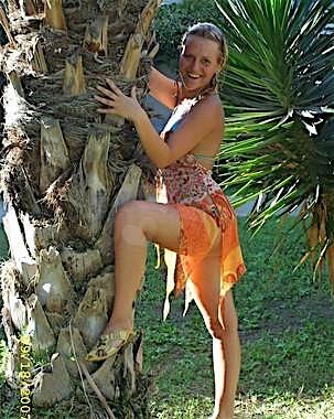 Claudia29 (29) aus dem Kanton Basel-Land