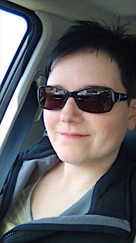 Coolefrau (40) aus dem Kanton Zürich
