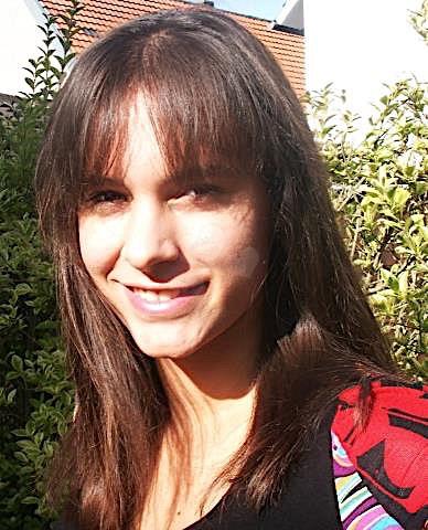 Corinna25 (25) aus dem Kanton Appenzell-Ausserrhoden