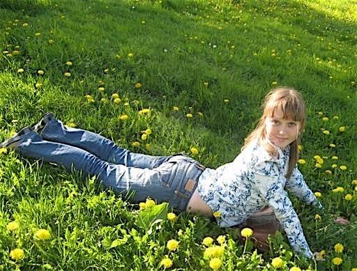 Crissi (22) aus dem Kanton Vaud