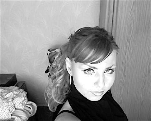 Cynthia (30) aus dem Kanton Tessin
