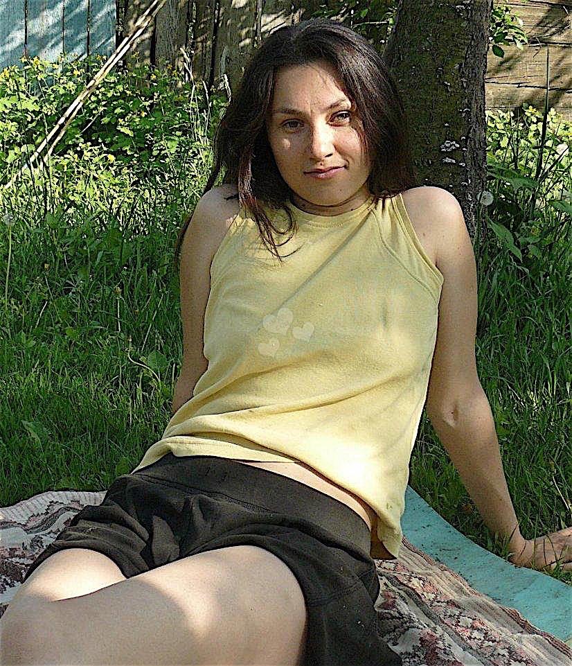Dalina (37) aus dem Kanton Nidwalden