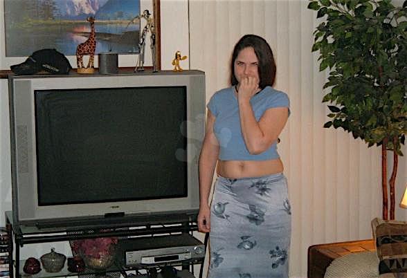 Damaris (28) aus dem Kanton Jura