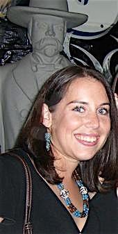 Damiana (31) aus dem Kanton Graubünden