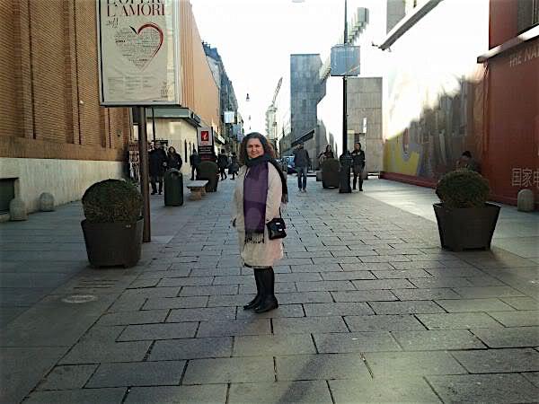 Daniela27 (27) aus dem Kanton Jura