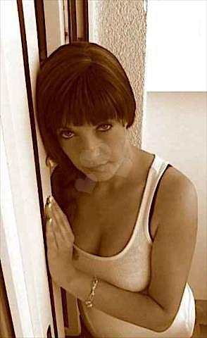 Darina (23) aus dem Kanton Zürich