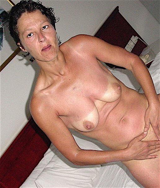 Dawina (45) aus dem Kanton Luzern