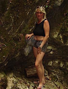 Dea (31) aus dem Kanton Aargau