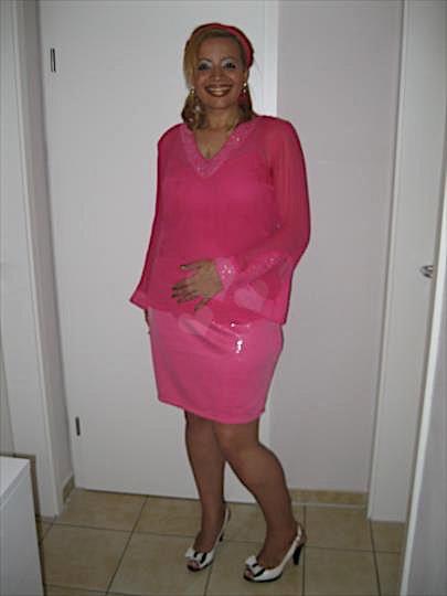 Deena29 (29) aus dem Kanton Zürich