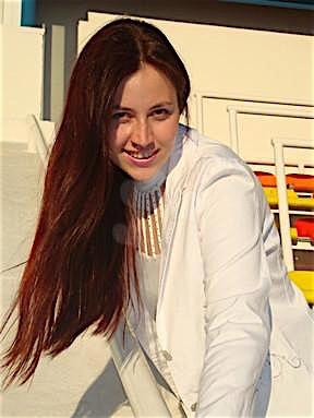 Dejiana (27) aus dem Kanton Luzern