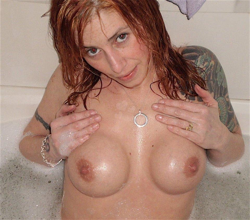 Desiree (33) aus dem Kanton Bern