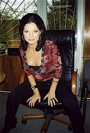 Diana25 (25) aus dem Kanton Zürich