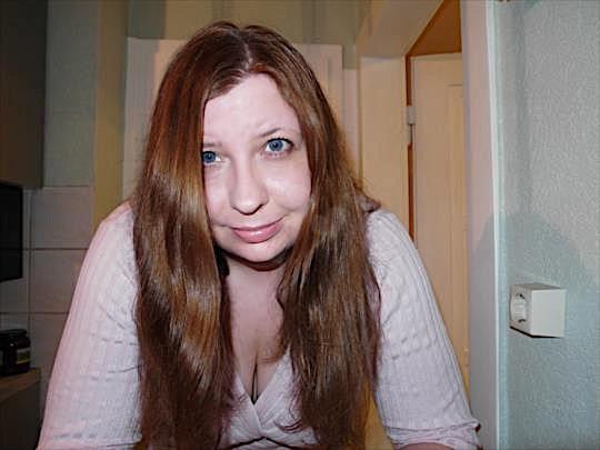 Diane (24) aus dem Kanton Neuenburg