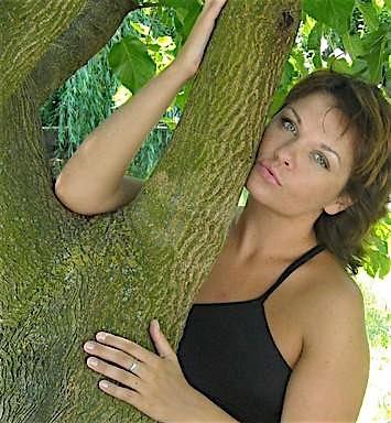 Djamila (29) aus dem Kanton Zürich