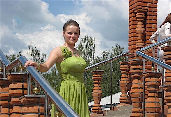 Dolores (22) aus dem Kanton Bern