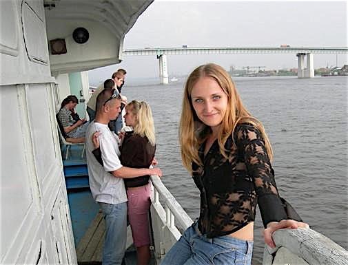 Dominika (26) aus Oberösterreich