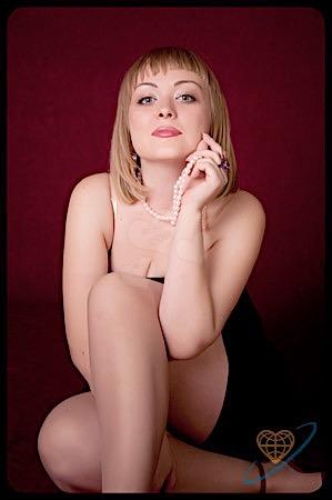 Doria (29) aus dem Kanton Basel-Stadt