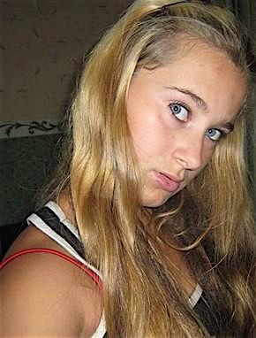 Doris23 (23) aus Wien