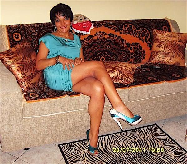 Doris41 (41) aus dem Kanton Zürich